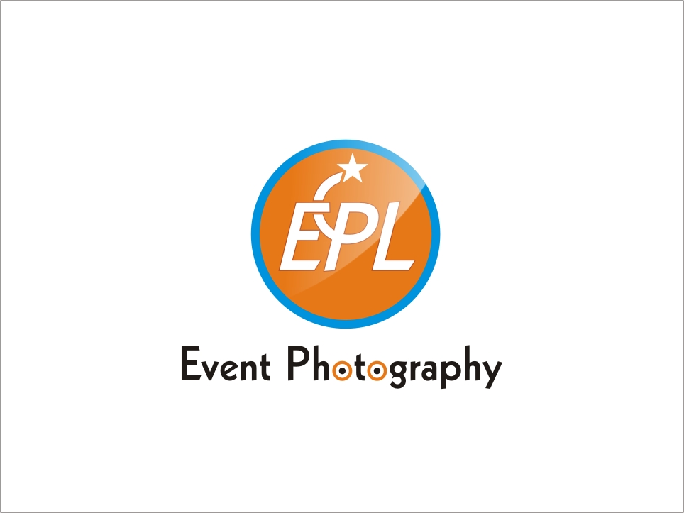 Logo Design by RED HORSE design studio - Entry No. 92 in the Logo Design Contest New Logo Design for EPL Event Photography.