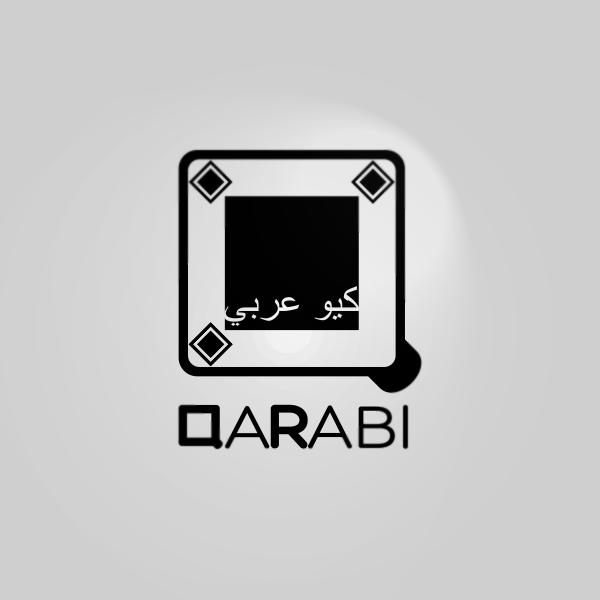 Logo Design by Private User - Entry No. 2 in the Logo Design Contest Creative Logo Design for QaRabi.