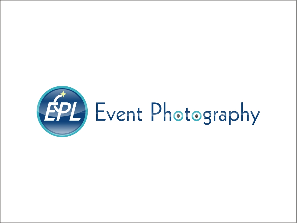 Logo Design by RED HORSE design studio - Entry No. 94 in the Logo Design Contest New Logo Design for EPL Event Photography.