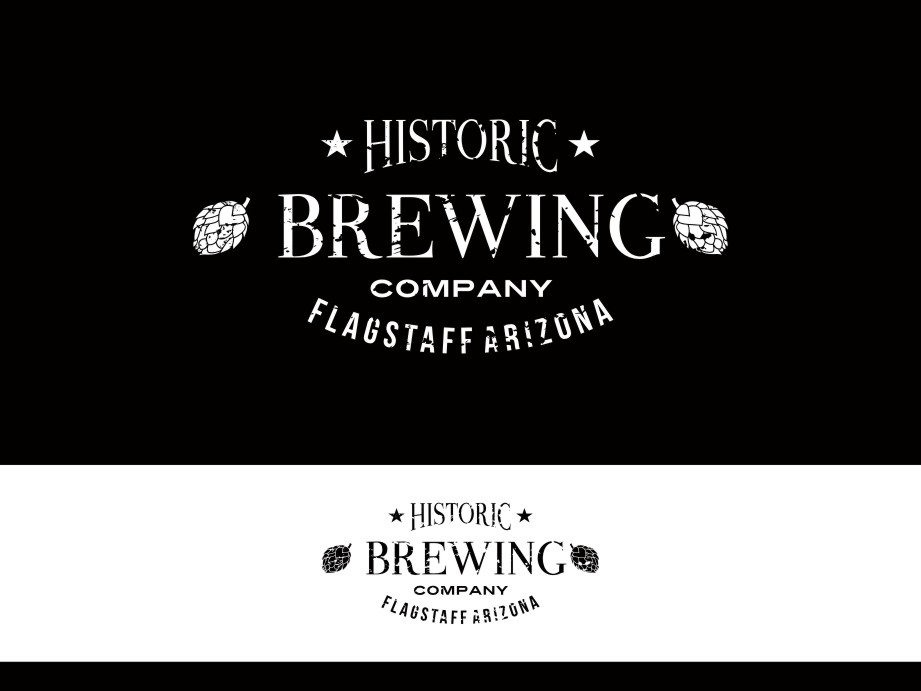 Logo Design by Private User - Entry No. 18 in the Logo Design Contest Unique Logo Design Wanted for Historic Brewing Company.
