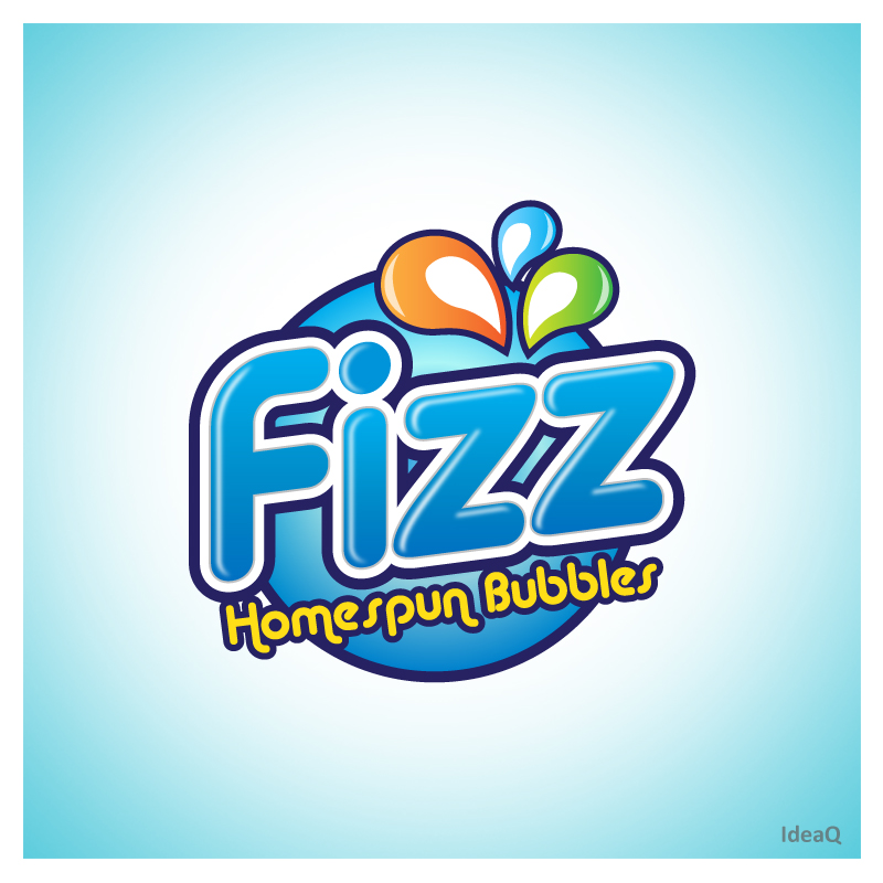 Logo Design by Private User - Entry No. 22 in the Logo Design Contest Unique Logo Design Wanted for Fizz.