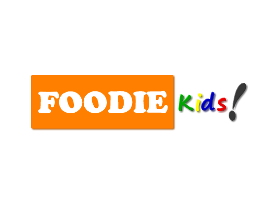 Logo Design by Ismail Adhi Wibowo - Entry No. 8 in the Logo Design Contest New Logo Design for Foodie Kids Inc..