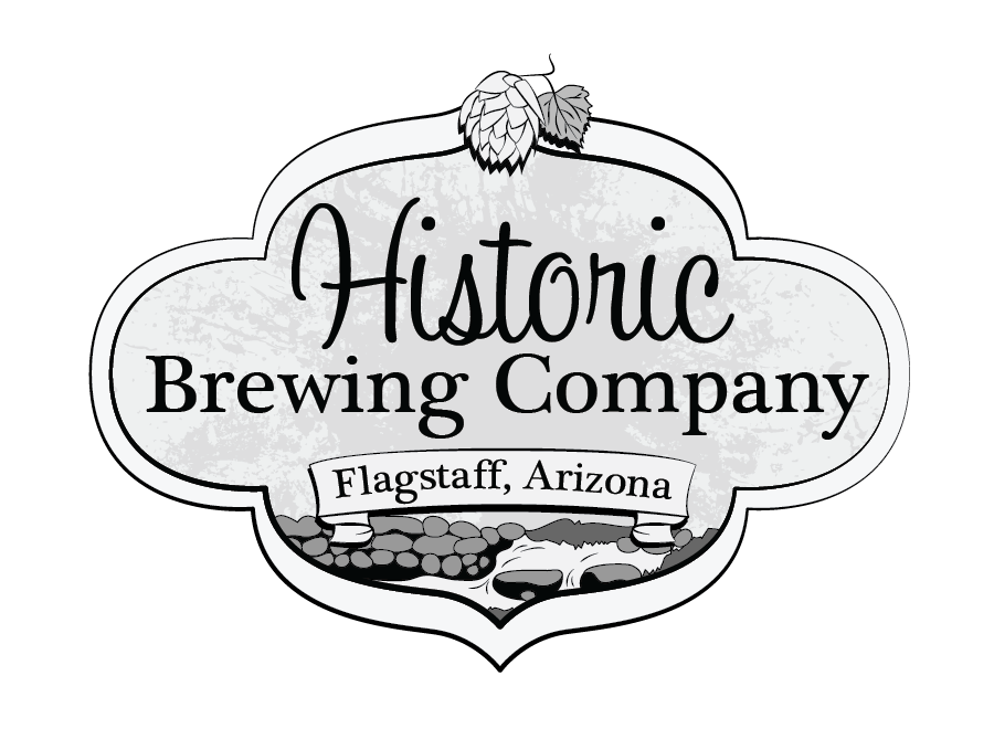 Logo Design by Christina Evans - Entry No. 23 in the Logo Design Contest Unique Logo Design Wanted for Historic Brewing Company.