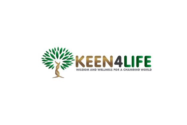 Logo Design by Private User - Entry No. 67 in the Logo Design Contest Logo Design for Keen on Wisdom, Keen for Life, Keen 4 Life.
