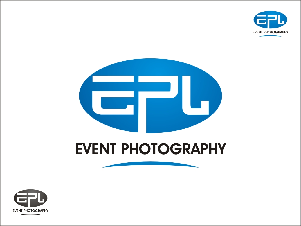 Logo Design by RED HORSE design studio - Entry No. 110 in the Logo Design Contest New Logo Design for EPL Event Photography.