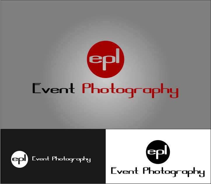 Logo Design by Agus Martoyo - Entry No. 112 in the Logo Design Contest New Logo Design for EPL Event Photography.