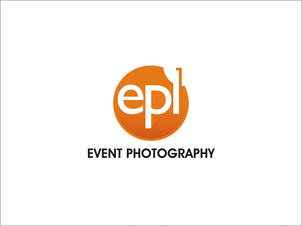Logo Design by RED HORSE design studio - Entry No. 118 in the Logo Design Contest New Logo Design for EPL Event Photography.