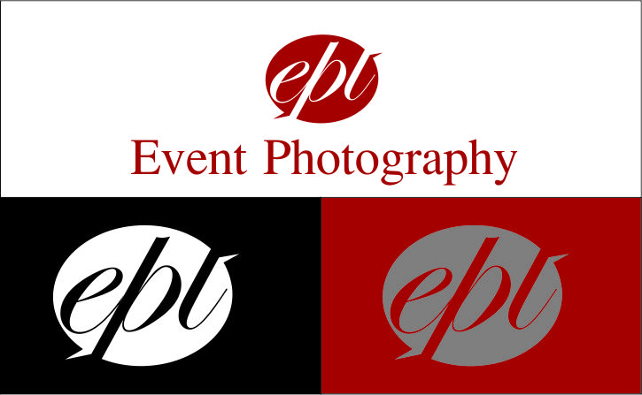 Logo Design by Agus Martoyo - Entry No. 120 in the Logo Design Contest New Logo Design for EPL Event Photography.