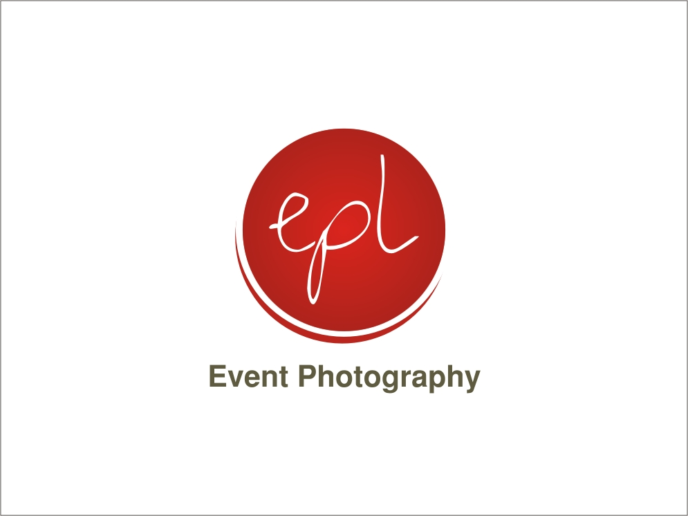Logo Design by RED HORSE design studio - Entry No. 123 in the Logo Design Contest New Logo Design for EPL Event Photography.