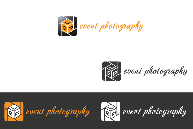 Logo Design by Private User - Entry No. 126 in the Logo Design Contest New Logo Design for EPL Event Photography.