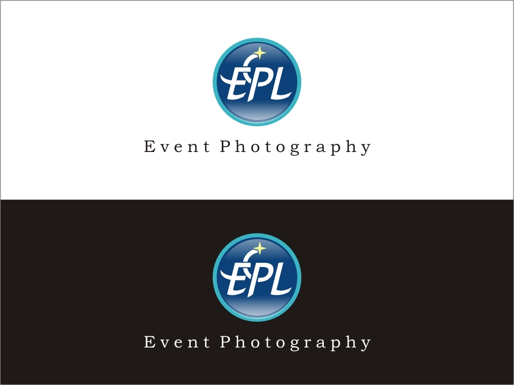 Logo Design by RED HORSE design studio - Entry No. 129 in the Logo Design Contest New Logo Design for EPL Event Photography.