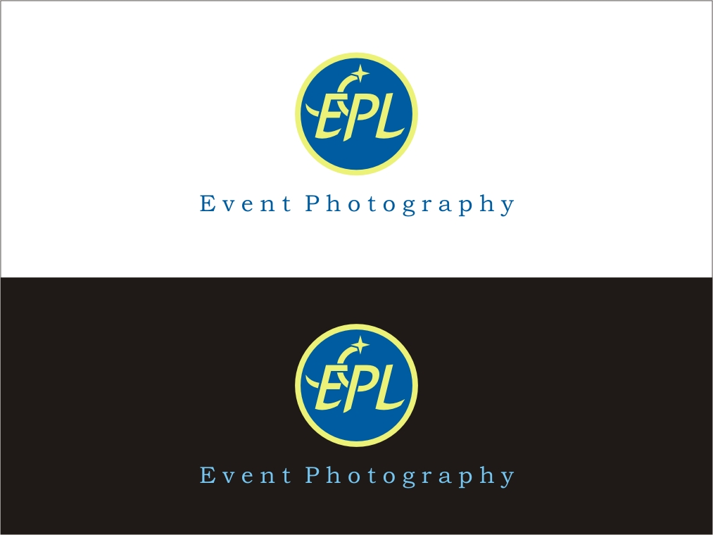 Logo Design by RED HORSE design studio - Entry No. 131 in the Logo Design Contest New Logo Design for EPL Event Photography.