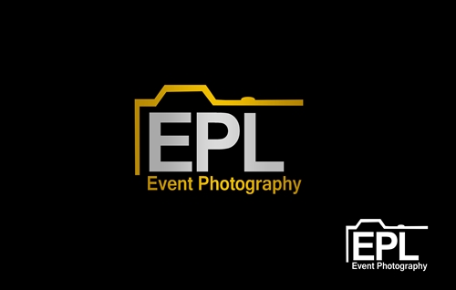 Logo Design by Respati Himawan - Entry No. 139 in the Logo Design Contest New Logo Design for EPL Event Photography.