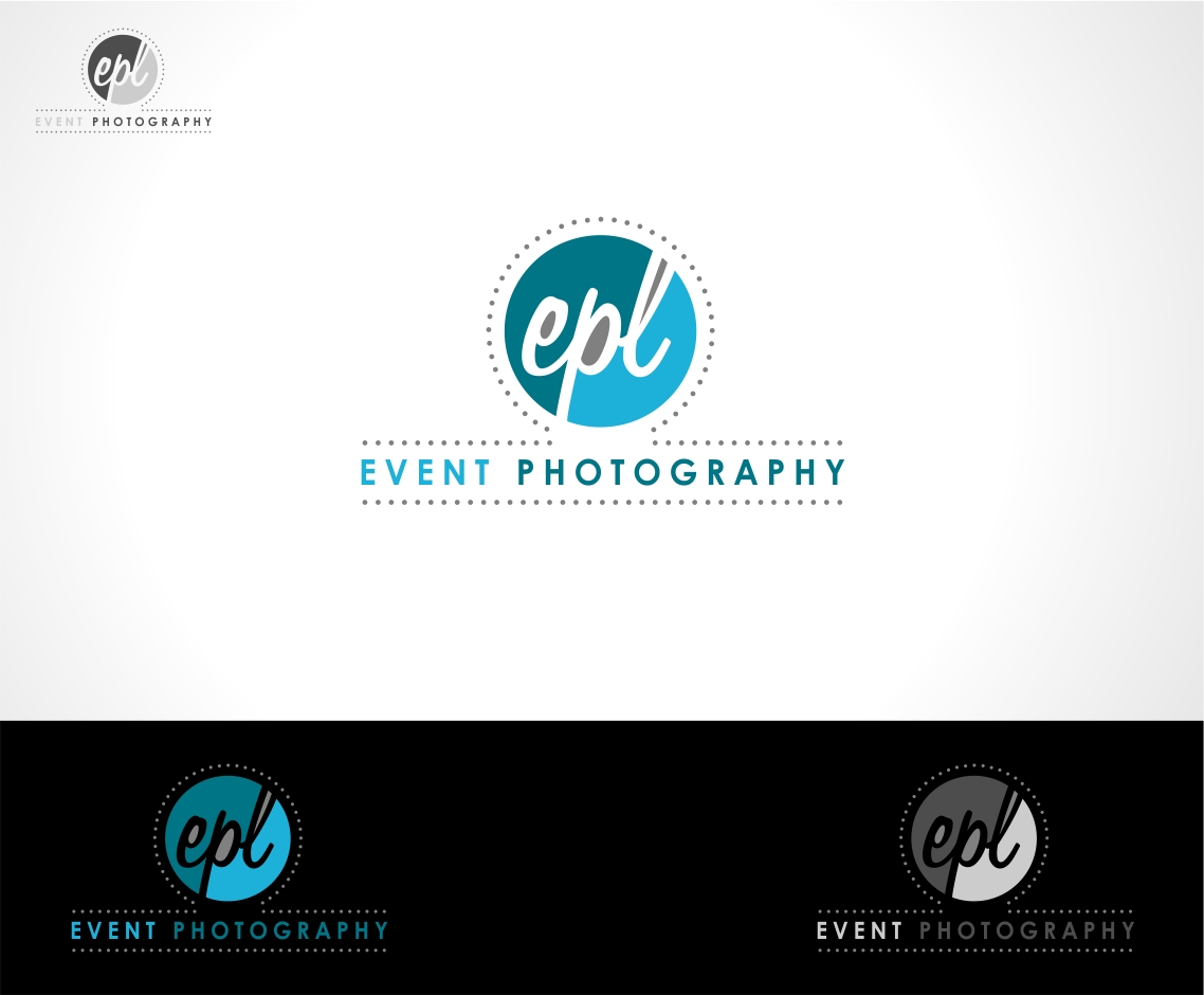 Logo Design by haidu - Entry No. 145 in the Logo Design Contest New Logo Design for EPL Event Photography.