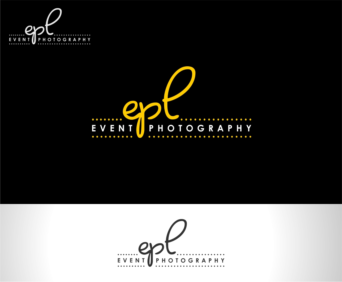 Logo Design by haidu - Entry No. 148 in the Logo Design Contest New Logo Design for EPL Event Photography.