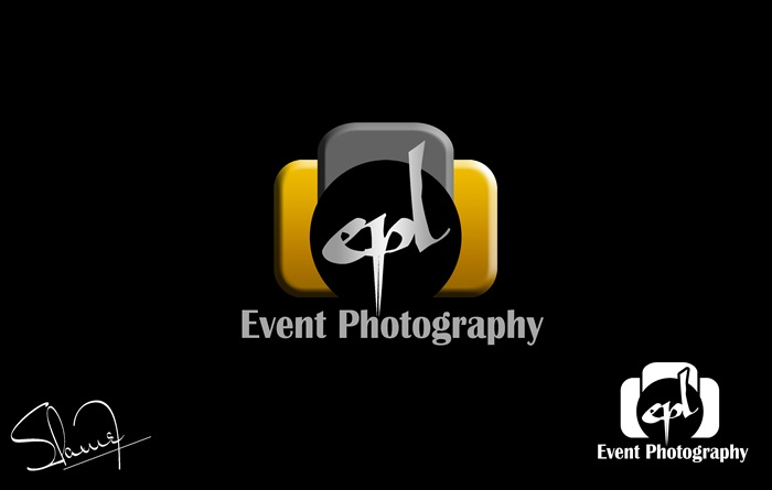 Logo Design by Respati Himawan - Entry No. 152 in the Logo Design Contest New Logo Design for EPL Event Photography.