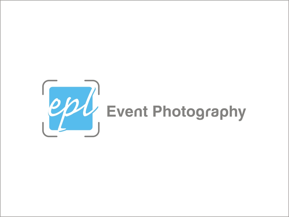 Logo Design by RED HORSE design studio - Entry No. 153 in the Logo Design Contest New Logo Design for EPL Event Photography.