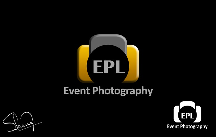 Logo Design by Respati Himawan - Entry No. 155 in the Logo Design Contest New Logo Design for EPL Event Photography.