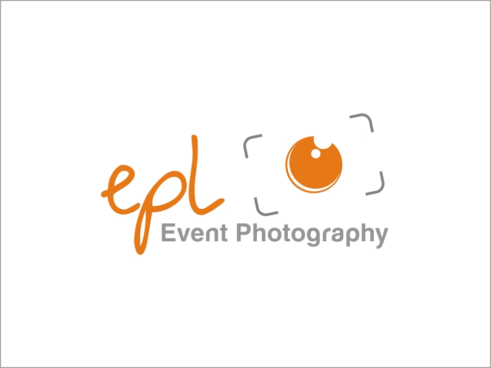 Logo Design by RED HORSE design studio - Entry No. 156 in the Logo Design Contest New Logo Design for EPL Event Photography.