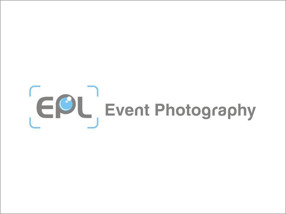 Logo Design by RED HORSE design studio - Entry No. 157 in the Logo Design Contest New Logo Design for EPL Event Photography.