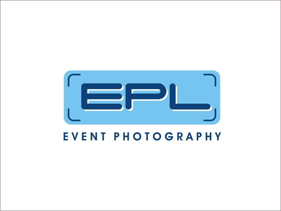 Logo Design by RED HORSE design studio - Entry No. 159 in the Logo Design Contest New Logo Design for EPL Event Photography.