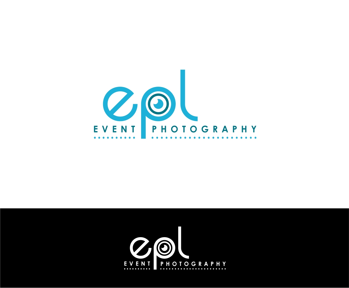 Logo Design by haidu - Entry No. 160 in the Logo Design Contest New Logo Design for EPL Event Photography.