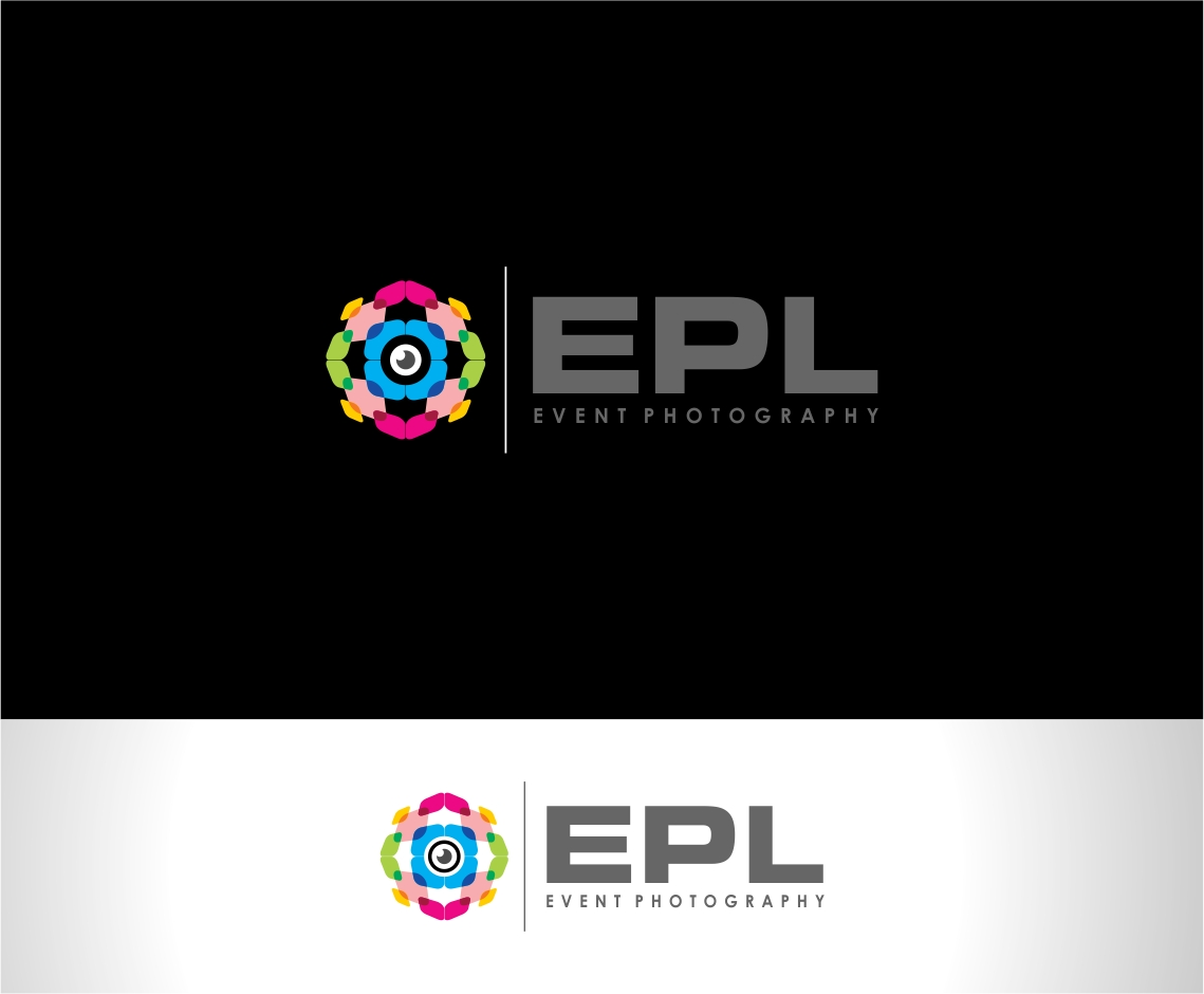 Logo Design by haidu - Entry No. 161 in the Logo Design Contest New Logo Design for EPL Event Photography.