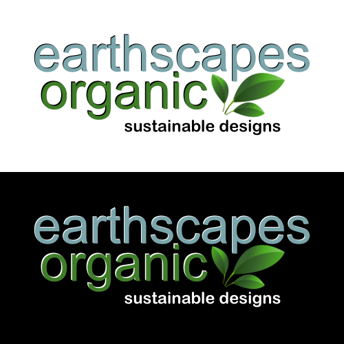 Logo Design by vlramirez - Entry No. 77 in the Logo Design Contest Earthscapes Organic.