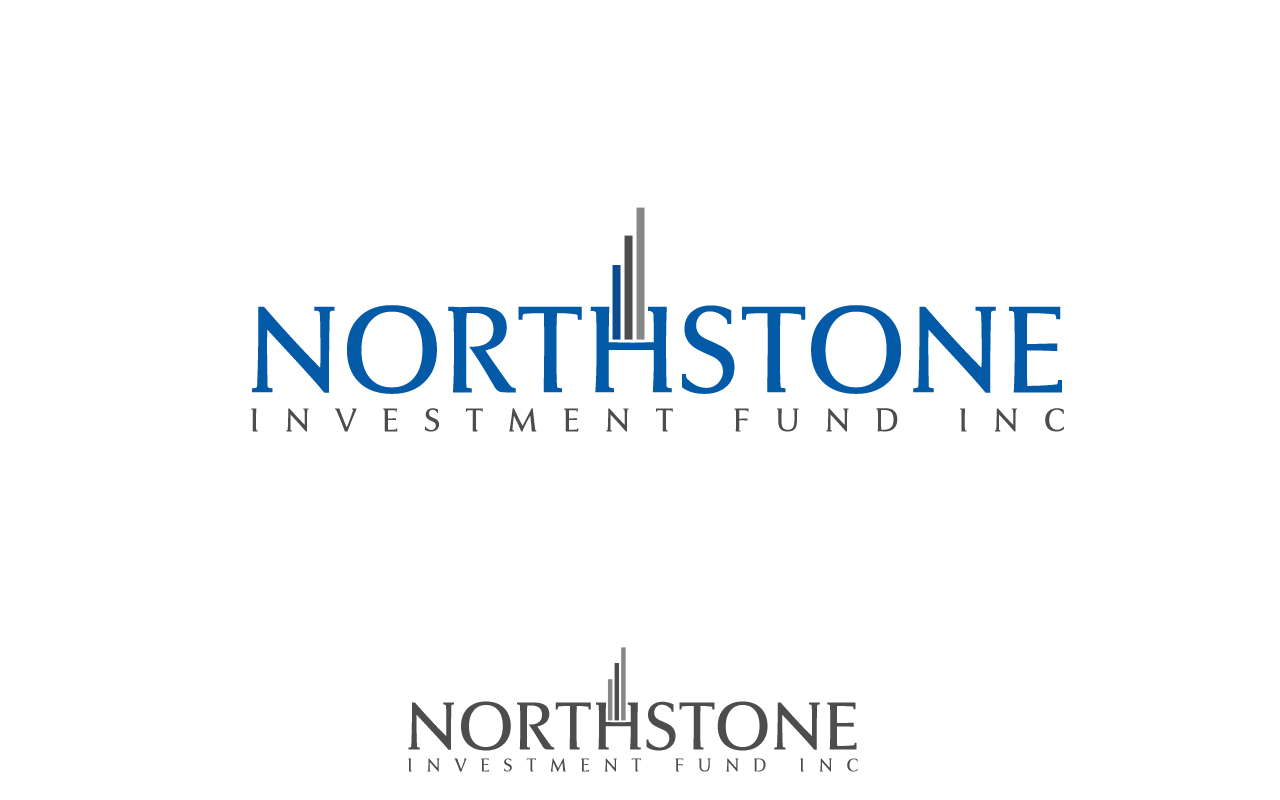 Logo Design by Jagdeep Singh - Entry No. 4 in the Logo Design Contest Unique Logo Design Wanted for NorthStone Investment Fund Inc.