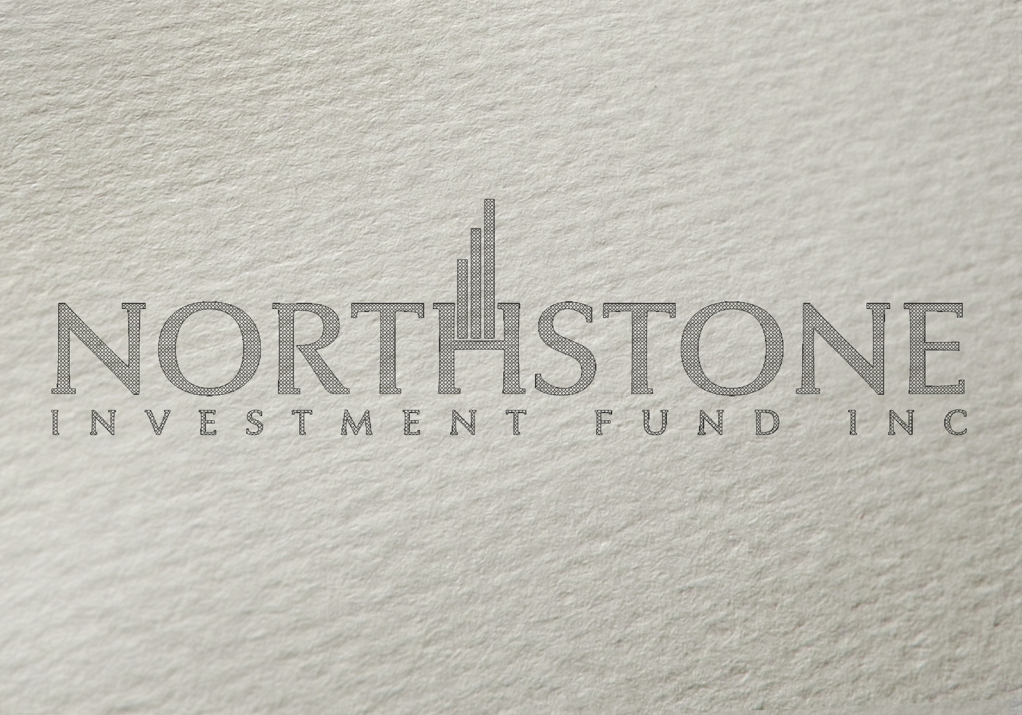 Logo Design by Jagdeep Singh - Entry No. 5 in the Logo Design Contest Unique Logo Design Wanted for NorthStone Investment Fund Inc.