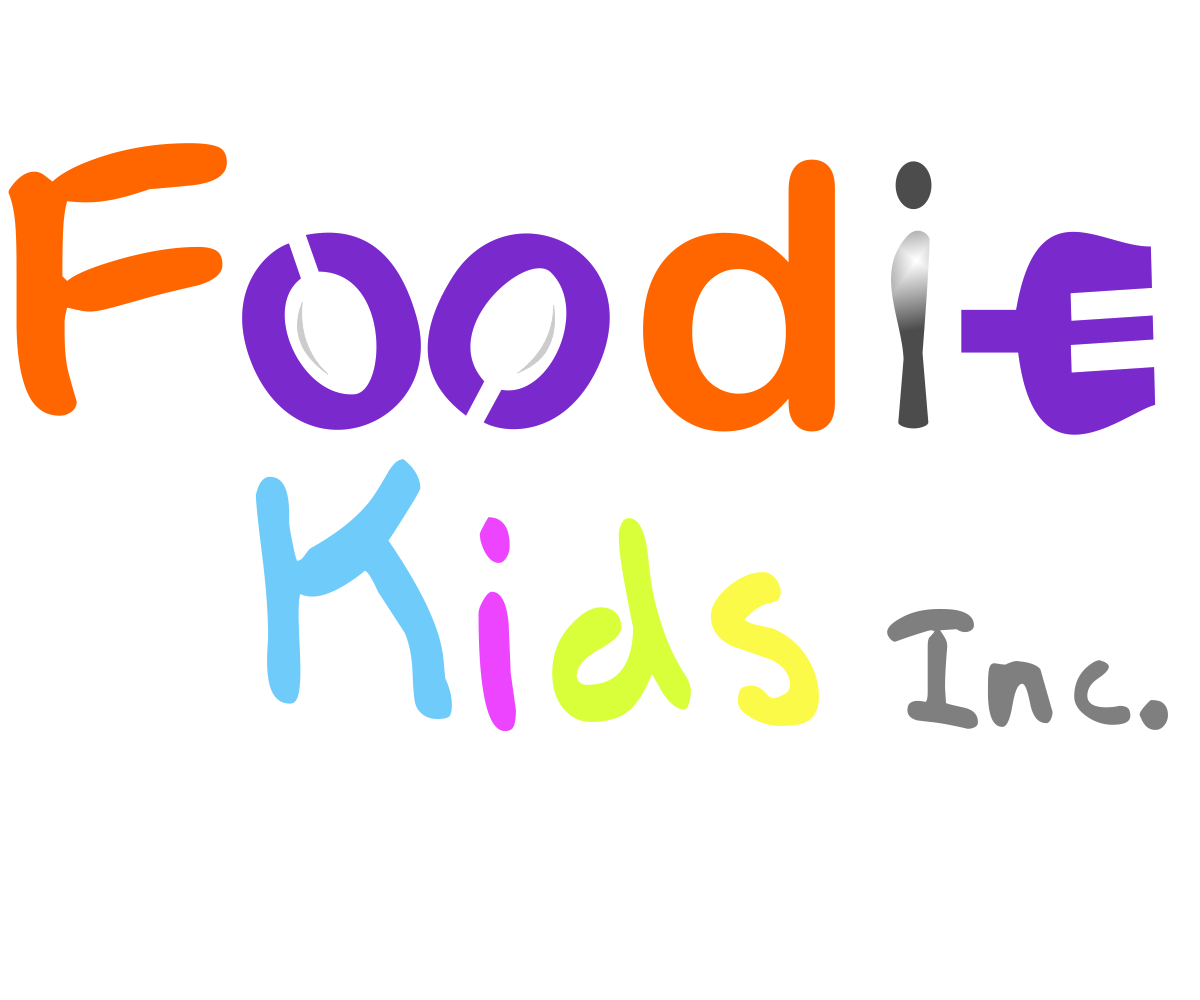 Logo Design by franz - Entry No. 17 in the Logo Design Contest New Logo Design for Foodie Kids Inc..