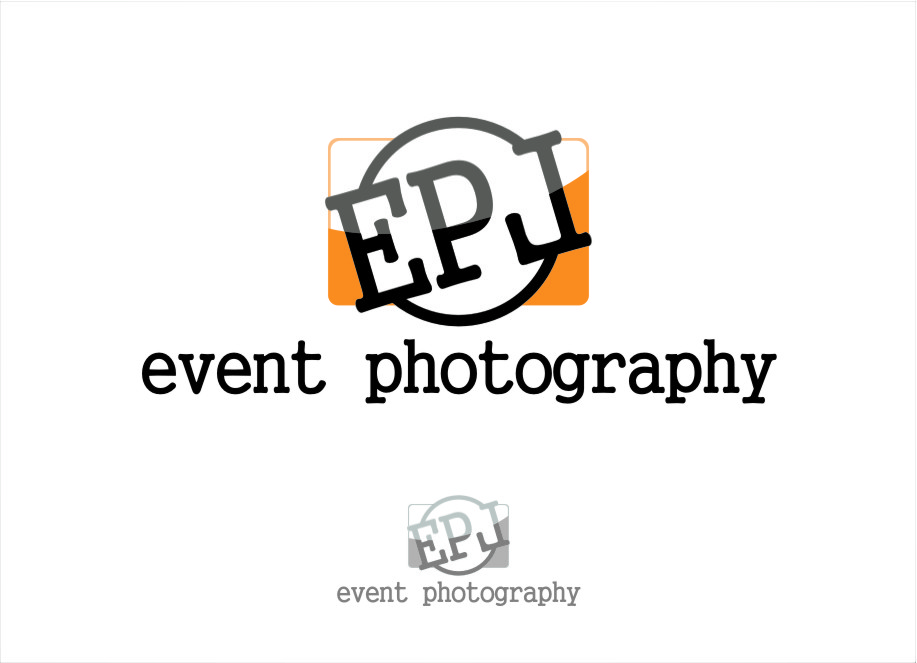 Logo Design by Ngepet_art - Entry No. 165 in the Logo Design Contest New Logo Design for EPL Event Photography.