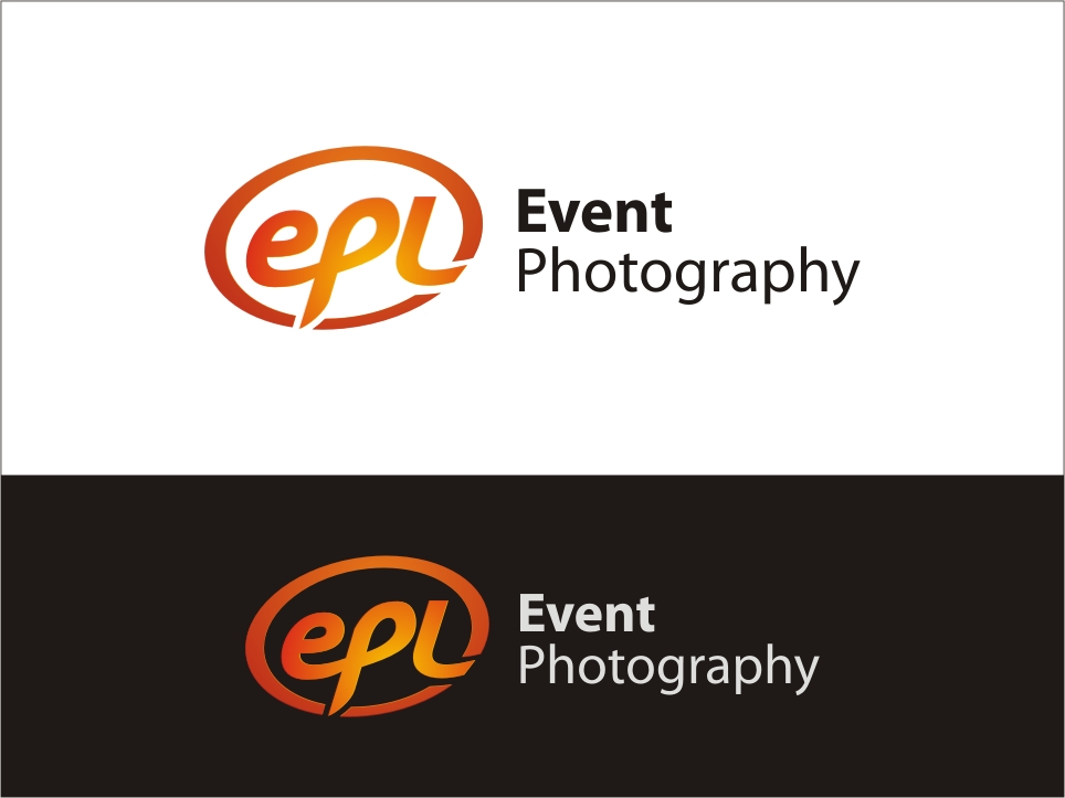 Logo Design by RED HORSE design studio - Entry No. 166 in the Logo Design Contest New Logo Design for EPL Event Photography.