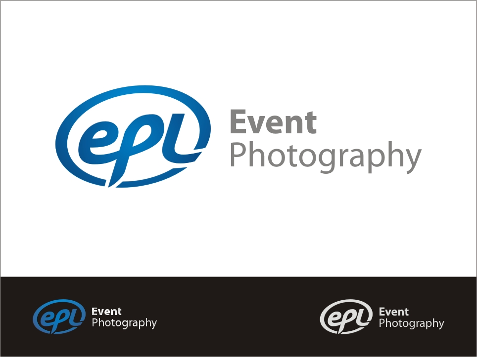 Logo Design by RED HORSE design studio - Entry No. 167 in the Logo Design Contest New Logo Design for EPL Event Photography.