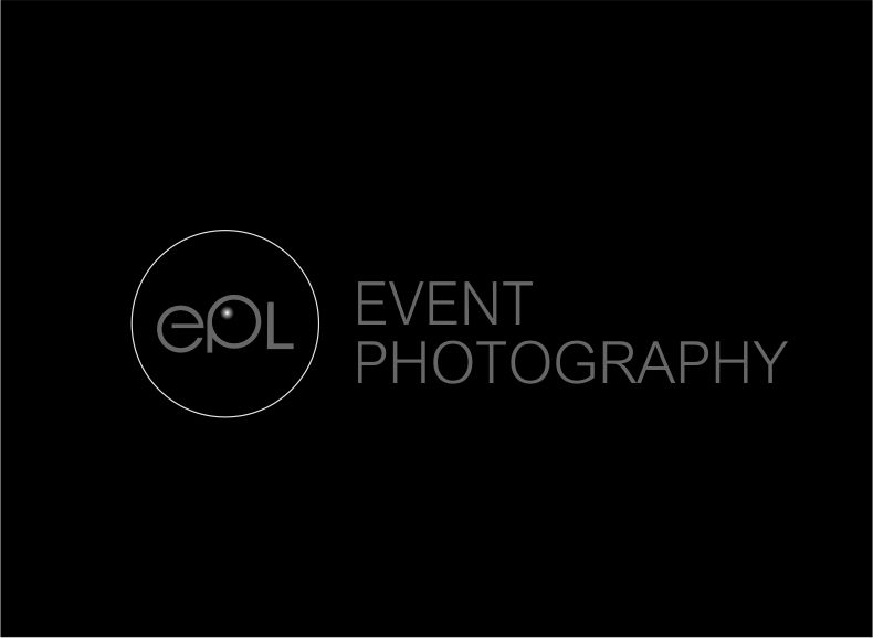 Logo Design by Agus Martoyo - Entry No. 168 in the Logo Design Contest New Logo Design for EPL Event Photography.