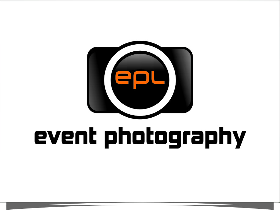 Logo Design by RoSyid Rono-Rene On Java - Entry No. 170 in the Logo Design Contest New Logo Design for EPL Event Photography.
