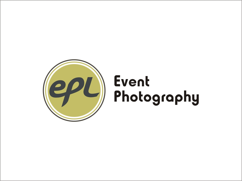 Logo Design by RED HORSE design studio - Entry No. 171 in the Logo Design Contest New Logo Design for EPL Event Photography.
