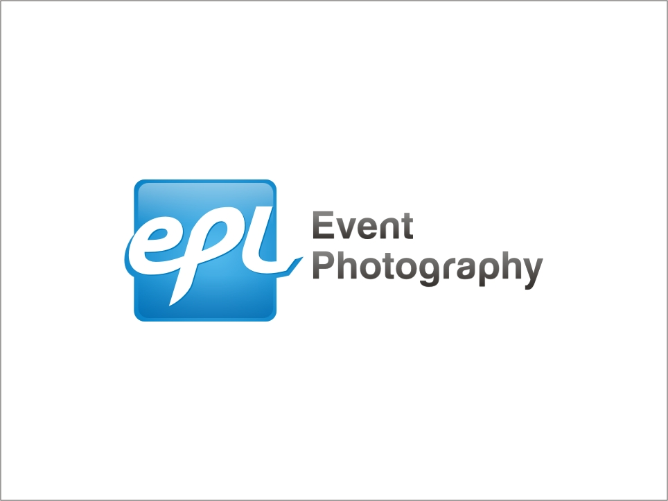 Logo Design by RED HORSE design studio - Entry No. 172 in the Logo Design Contest New Logo Design for EPL Event Photography.