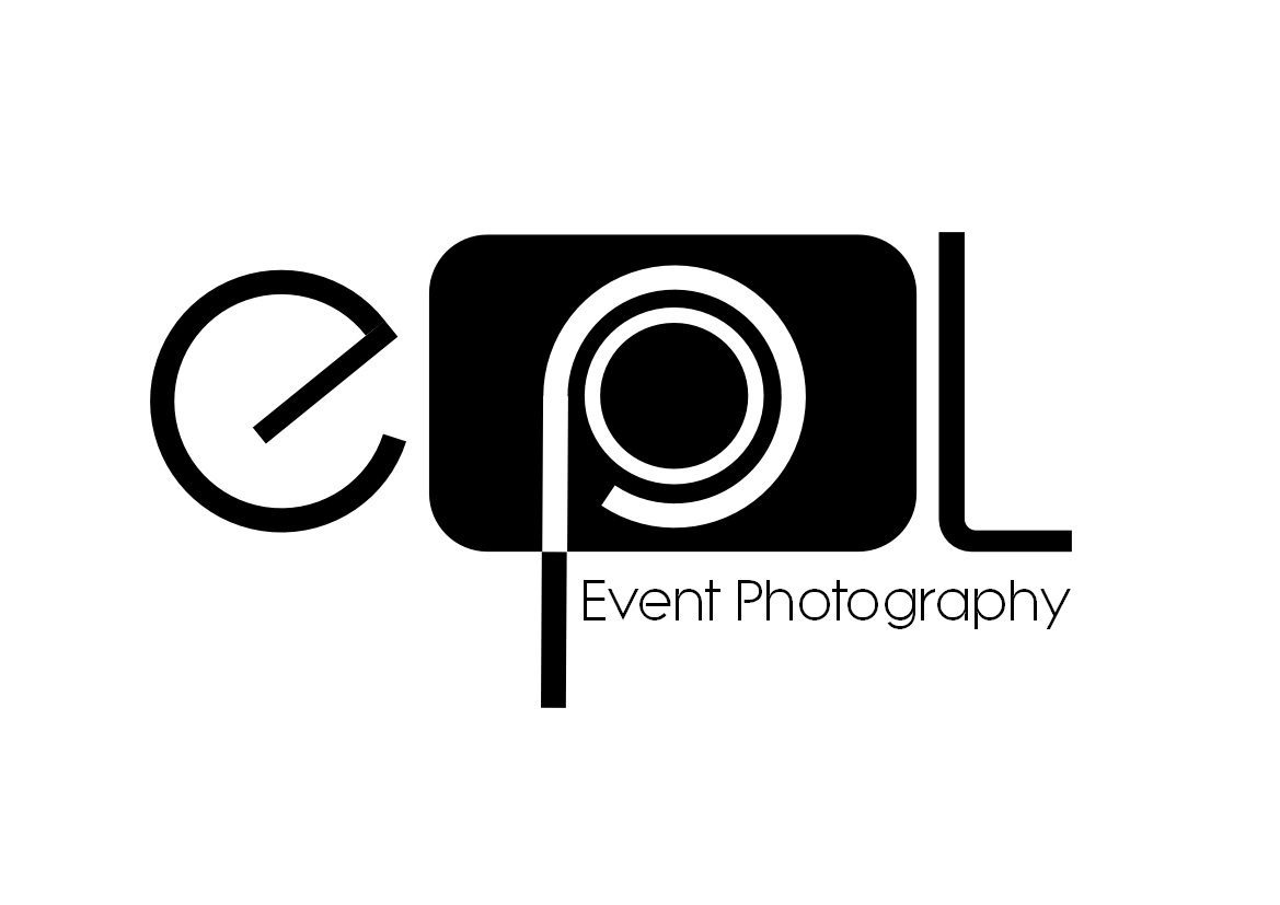 Logo Design by Heri Susanto - Entry No. 173 in the Logo Design Contest New Logo Design for EPL Event Photography.