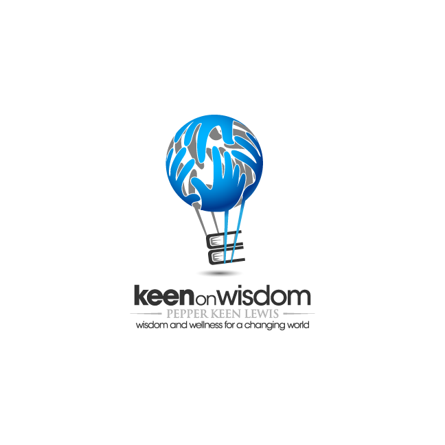 Logo Design by zesthar - Entry No. 85 in the Logo Design Contest Logo Design for Keen on Wisdom, Keen for Life, Keen 4 Life.