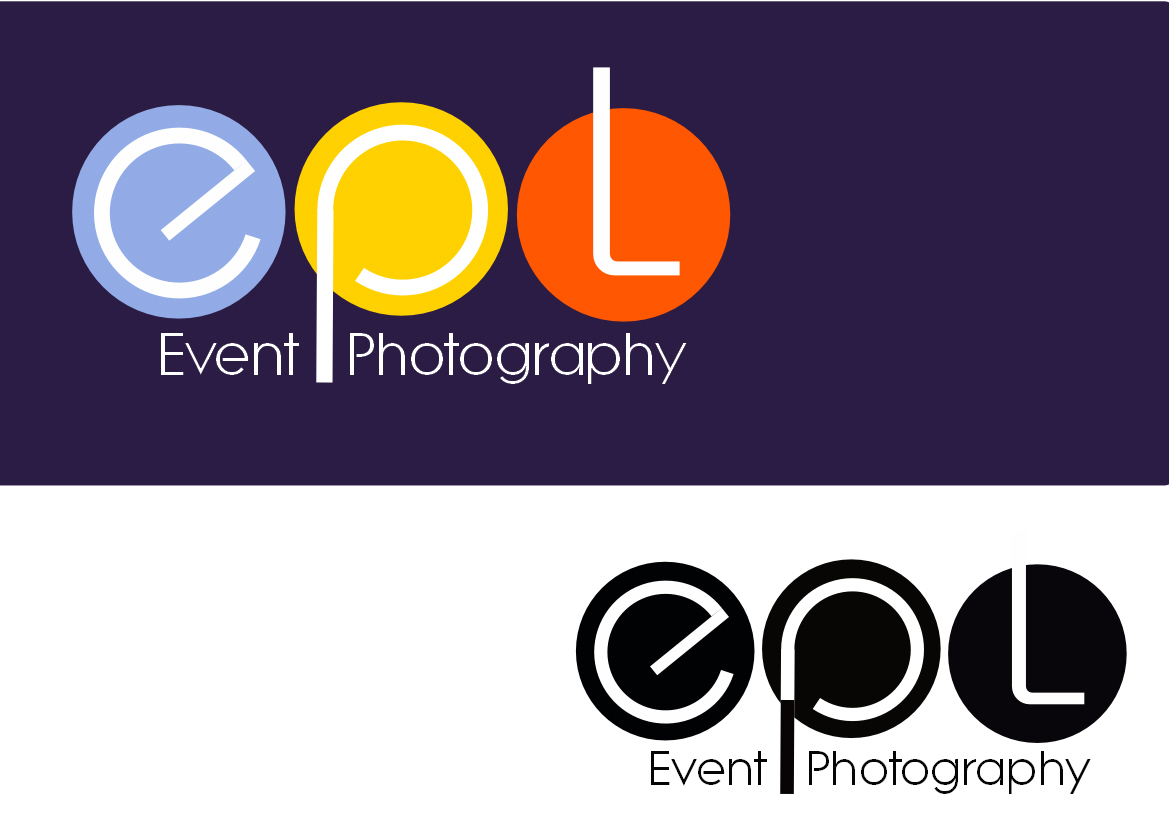 Logo Design by Heri Susanto - Entry No. 176 in the Logo Design Contest New Logo Design for EPL Event Photography.