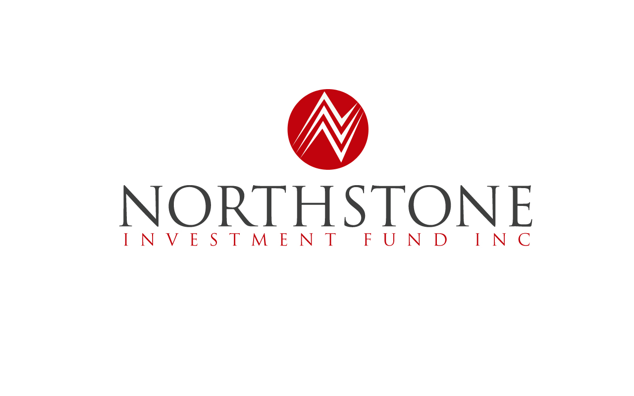 Logo Design by Jagdeep Singh - Entry No. 7 in the Logo Design Contest Unique Logo Design Wanted for NorthStone Investment Fund Inc.