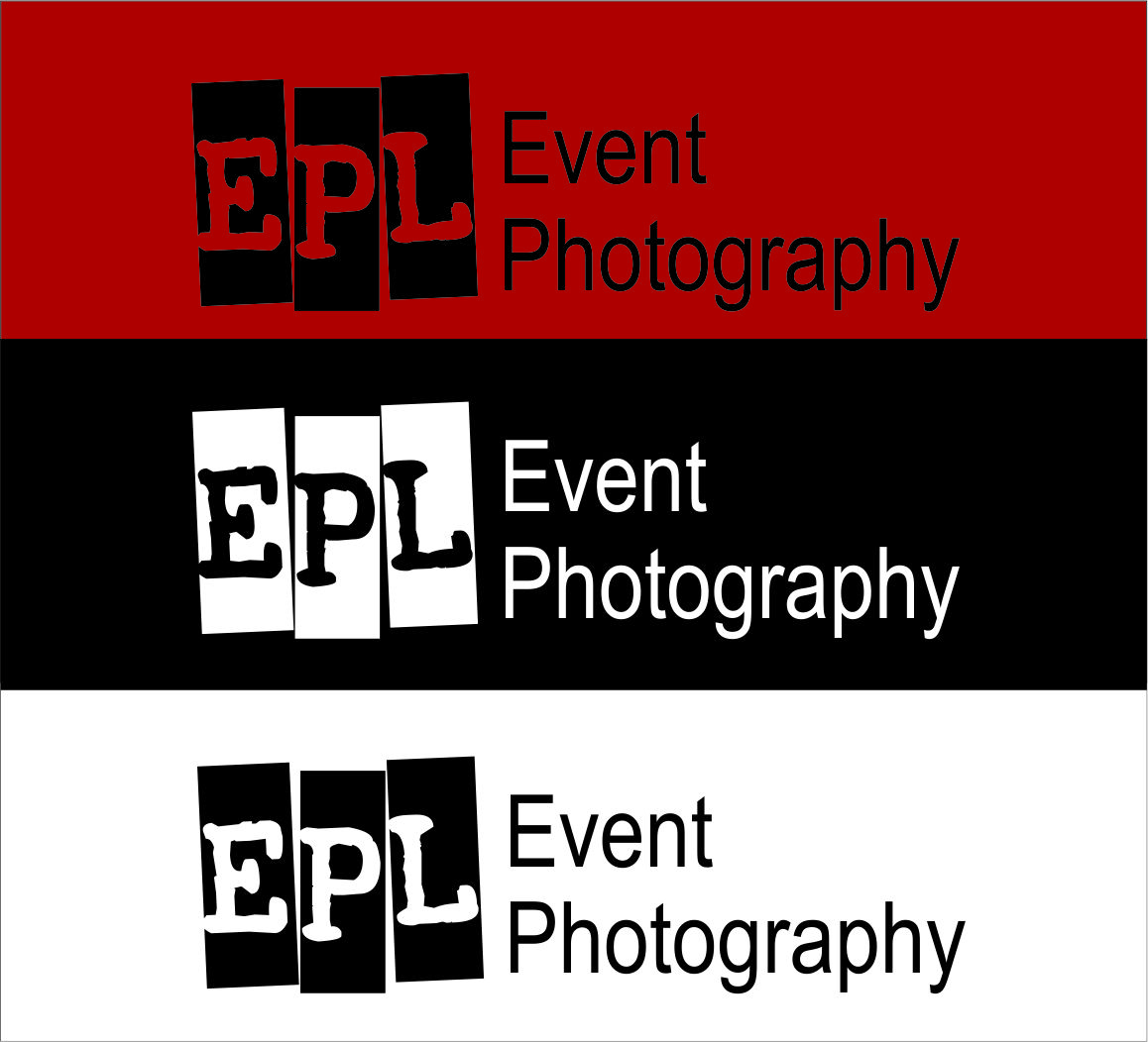 Logo Design by Agus Martoyo - Entry No. 181 in the Logo Design Contest New Logo Design for EPL Event Photography.