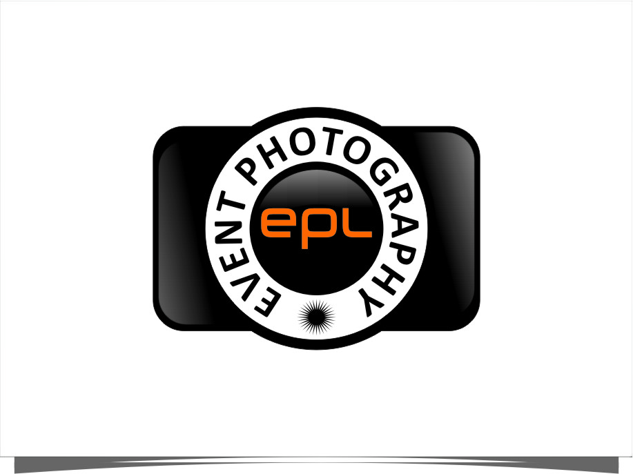 Logo Design by Ngepet_art - Entry No. 186 in the Logo Design Contest New Logo Design for EPL Event Photography.