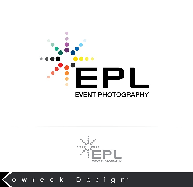Logo Design by kowreck - Entry No. 187 in the Logo Design Contest New Logo Design for EPL Event Photography.