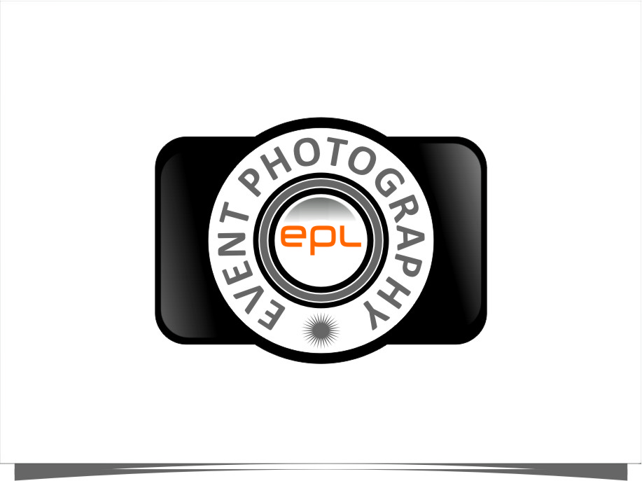 Logo Design by Ngepet_art - Entry No. 188 in the Logo Design Contest New Logo Design for EPL Event Photography.