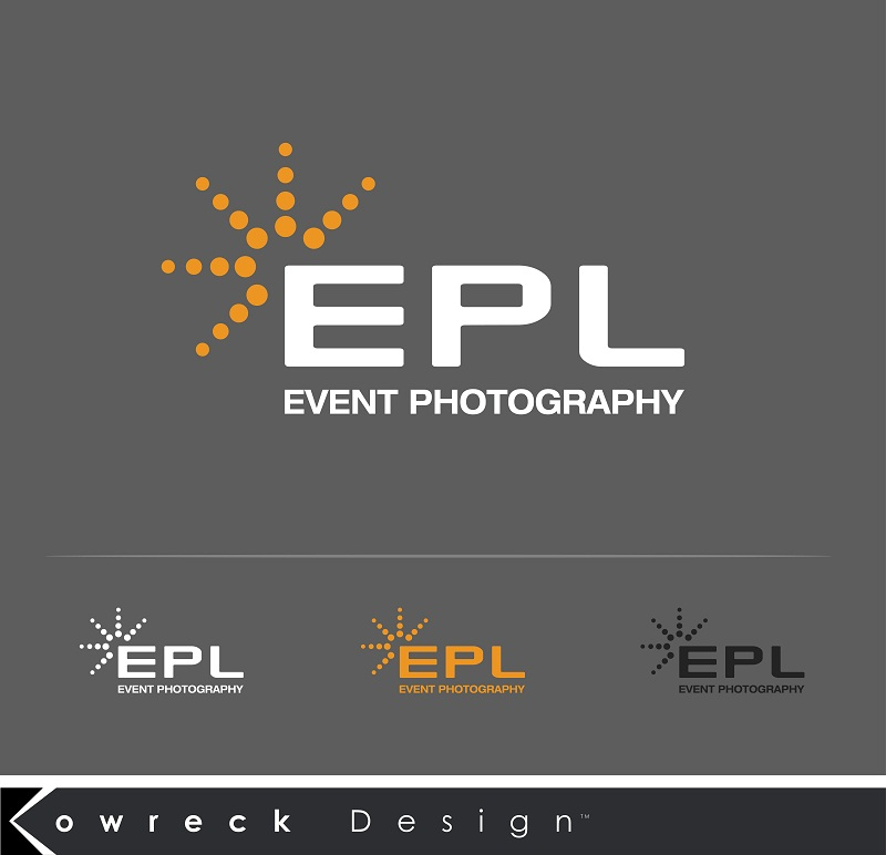 Logo Design by kowreck - Entry No. 189 in the Logo Design Contest New Logo Design for EPL Event Photography.
