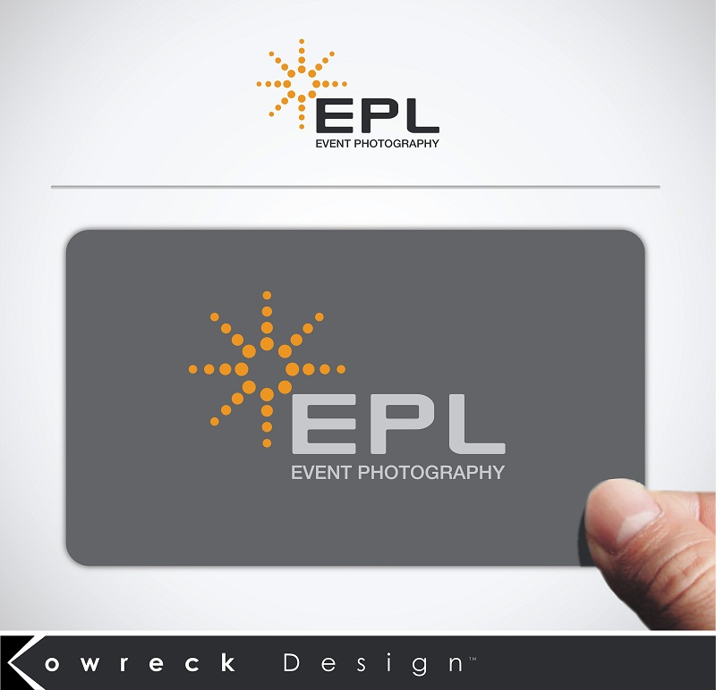 Logo Design by kowreck - Entry No. 190 in the Logo Design Contest New Logo Design for EPL Event Photography.
