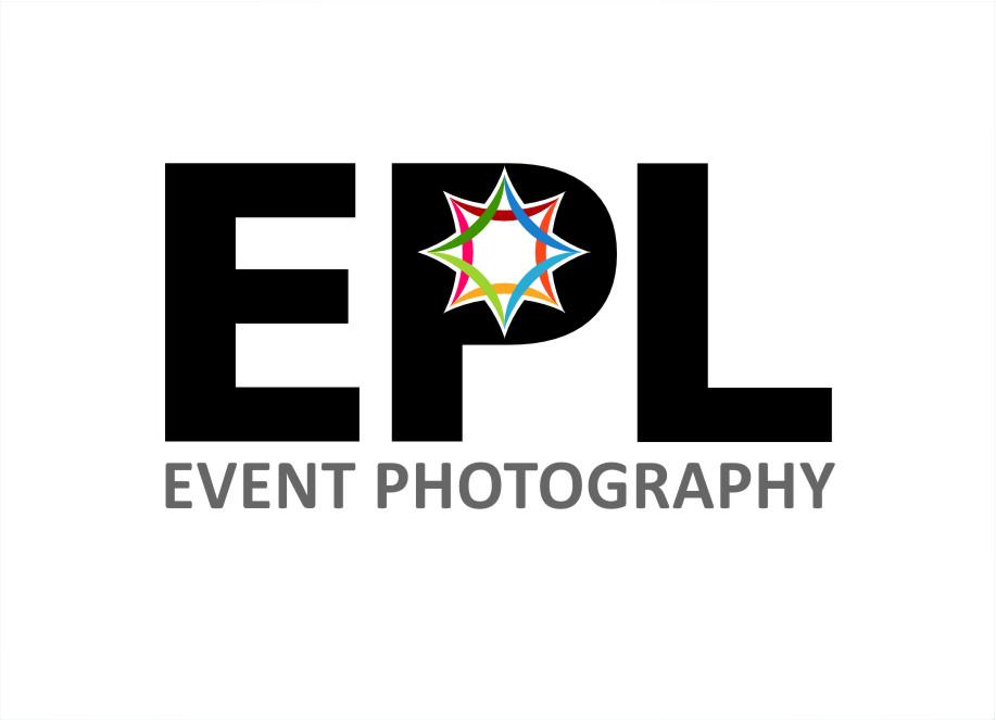Logo Design by RasYa Muhammad Athaya - Entry No. 191 in the Logo Design Contest New Logo Design for EPL Event Photography.