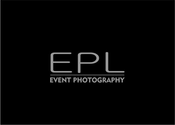 Logo Design by Agus Martoyo - Entry No. 192 in the Logo Design Contest New Logo Design for EPL Event Photography.
